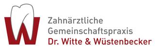 Logo Zahnarzt Witte & Wüstenbecker